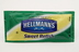 Hellmann's Sweet Relish F01-0300901-1100 - 9 gram packet sweet relish, individual size.