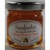 Sarabeths Legendary Spreadable Fruit Orange Blossom Honey F01-0563003-8300 - 1.5 oz spreadable fruit honey in glass jar.