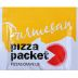 Pizza Packet Parmesan F01-0771401-1100 - .1 oz packet.