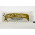 Malt Vinegar F01-0808001-1200 - 12 gram malt vinegar in individual size packet.