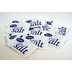 Iodized Salt (10 pack) F01-0901702-0000 -Lot of 10 mini-packets of salt. Each packet is individual size.