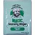 Chef Paul Prudhommes Magic Seasoning Blends - Vegetable Magic F01-0941209-1100 - .25 oz packet. No MSG, No Additives or preservatives.