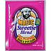 Chef Paul Prudhommes Magic All Purpose Sweetie Blend - Sugar & Spice Blend F01-0941233-1100 - 1/2 oz packet. No MSG, No Preservatives. Gluten free.