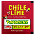 Twangerz Snack Topping Packet - Chili Lime Salt F01-0983905-0000 - 1 gram packet.