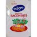 N Joy Imitation Bacon Bits F01-8801702-1100 - 3 gram imitation bacon bits in individual size packet.