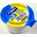 Hellmann's Blue Cheese Dipping Sauce Cup F02-0000916-0300 - 1.5 oz blue cheese dipping sauce in individual size sealed cup.