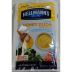 Hellmann's Light Honey Dijon 1.5 oz F02-0000947-1300 - 1.5 oz light honey dijon salad dressing in individually sealed single serving pouch.