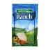 Hidden Valley Ranch Dressing F02-0002004-1300 - 1.5 oz ranch flavor salad dressing in individually sealed single serving pouch. A convenient travel size for on the go.