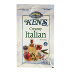Ken's® Creamy Italian Dressing F02-0002223-1300-1.5 oz Creamy Italian flavor salad dressing in individually sealed single serving pouch. A convenient travel size for on the go.