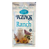 Ken's® Lite Ranch Dressing F02-0002261-1300-1.5 oz Lite Ranch flavor salad dressing in individually sealed single serving pouch. A convenient travel size for on the go.