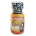 Ass Kickin'® Ghost Pepper Hot Sauce F03-0340115-3100-0.75 oz hot sauce in plastic bottle.