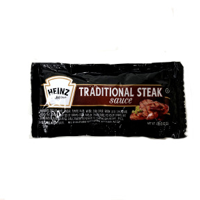 Heinz® Steak Sauce F03-3200100-1100