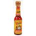Cholula® Hot Sauce bottle F03-3363301-8200-2 fl oz. glass bottle of original flavor hot sauce.
