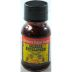 Arizona Gunslinger Habanero Pepper Sauce F03-3772804-3100 - 3/4 oz plastic bottle.