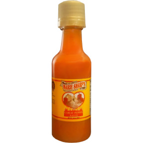 Marie Sharp's Garlic Pepper Sauce F03-3790802-3100