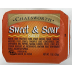 Chatsworth Sweet & Sour Sauce Cup, F03-3903200-2100