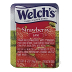 Welch's® Strawberry Jam Cup, F04-0004832-0100, .5 oz cup. Strawberry jam individual size cup.