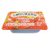 Smucker's Strawberry Jam F04-0004913-0102 - 0.5 oz cups.