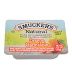 Smuckers® Natural Orange Marmalade F04-0004963-2100-0.5 oz. cup of jam. Grade A Fancy.