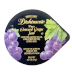 Dickinson's® Pure Concord Grape Jam Cup F04-0038500-2100-0.5 oz. cup.