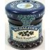 St. Dalfour Black Raspberry (jar) F04-1048311-3100 - 1 oz black raspberry fruit spread in glass jar. From France.
