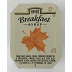 Heinz® Breakfast Syrup, F05-0000100-2200, 1.5 oz cup Breakfast Syrup