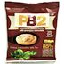PB2 powdered peanut butter with premium chocolate F06-0189302-7100-0.85 oz package of powdered peanut butter with chocolate. Just add water.