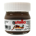 Nutella® Mini Glass Jar F06-0342901-3200-0.88 oz. jar.