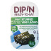 DipIn Ready-To-Eat Stuffed Vine Leaves F06-0445202-2000