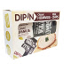 DipIn - Classic Hummus w/ Baked in Brooklyn Pita Chips F06-0445204-2001