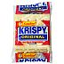 Sunshine Krispy Saltine Crackers Original - 2 count F09-0124701-8100 - 2 saltine crackers in cellophane wrapped package.