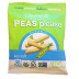 Peeled Snacks - Peas Pleas - Sea Salt F09-0144501-9100