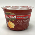 Idahoan® Microwavable Four Cheese Mashed Potato Cup, F10-0189004-6200
