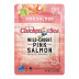 Chicken of the Sea Pink Salmon - 2.5 oz F10-0256004-7000 - premium wild-caught Alaskan pink salmon in sealed pouch. 97% Fat Free. High In Protein.