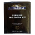 Ghirardelli® Premium Hot Cocoa Mix F20-1033504-7200