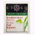 Stash Organic Tea - Premium English Breakfast Blend F20-1623751-0000 - Single tea bag in sealed packet. Organic and natural.