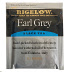 Bigelow Earl Grey Tea F20-1623803-0000 - Single tea bag in sealed packet.