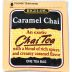 Bigelow Caramel Chai Tea F20-1623821-0000 - Single tea bag in sealed packet.