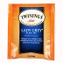 Twinings of London Lady Grey Tea F20-1626903-0000 - Single tea bag in sealed packet.