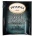 Twinings of London Prince of Wales Tea F20-1626904-0000 - Single tea bag in sealed packet. This blend is light in color and has a smooth and mild taste, with a well-rounded character.