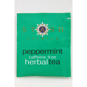 Stash Peppermint Herbal Tea F20-1823704-0000