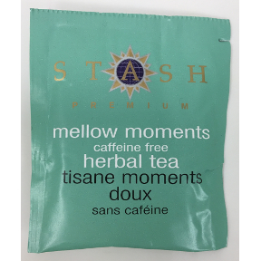 Stash Mellow Moments Herbal Tea F20-1823705-0000