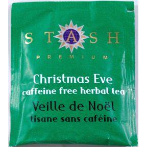Stash Christmas Eve Caffeine Free Herbal Tea - Travel Size ...