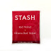 Stash Red Velvet Herbal Tea - Caffeine Free F20-1823725-0000-Single bag in sealed packet.