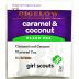 Bigelow® Caramel & Coconut Black Tea - Girl Scouts F20-1823822-0000-Single tea bag in sealed packet.