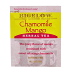 Bigelow® Chamomile Mango Herbal Tea F20-1823826-0000-Single tea bag in sealed packet.