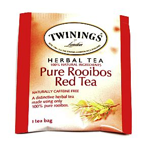 Twinings® of London Pure Rooibos Red Tea F20-1826902-0000