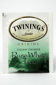Twinings® of London Pure White Tea F20-1926901-0000