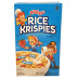 Kellogg's® Rice Krispies® Cereal(box) F25-2509105-4100