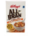 Kellogg's® Complete® Wheat Bran Flakes Cereal(box) F25-2509106-4100